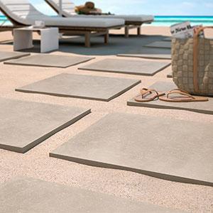 20mm Outdoor Tiles