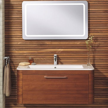 Celeste Bathroom Furniture