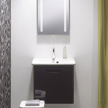 Solo Bathroom Furniture