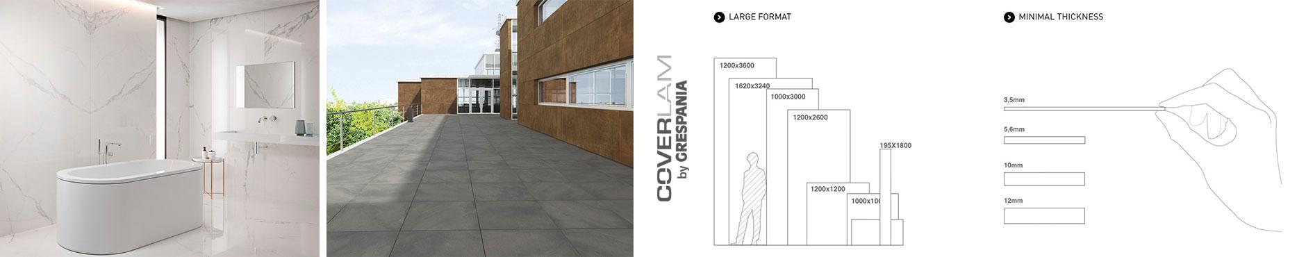 Coverlam Large Format