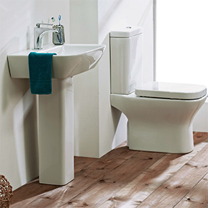 Sanitaryware Collections