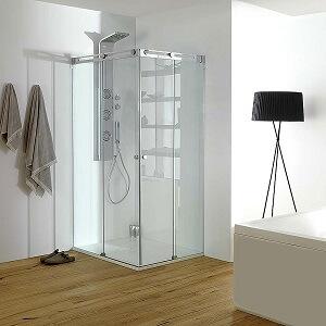 Shower Enclosure Suites