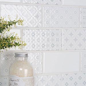 Artisan Decorative Tiles