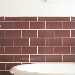 Brick Shape Tiles