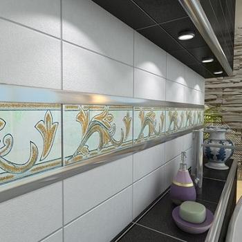 Metal Tile Trim