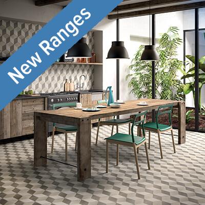 New Ranges