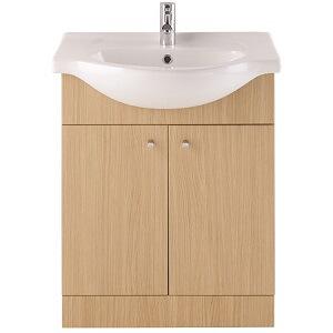 Floor Standing Basin Unit