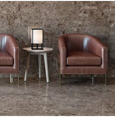 Grespania Coverlam Calacata Large Format Tiles (including bookmatched tiles)
