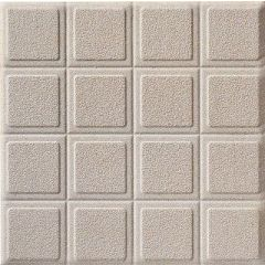 Industry Anti-Slip Light Grey Speckled Four Square 20 x 20cm