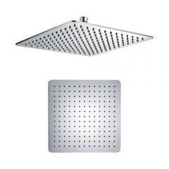 "12"" Square shower head"