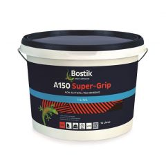 Bostik Super-Grip Ready Mix Wall Tile Adhesive 10LT