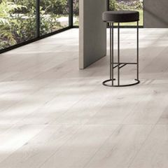 ABK Crossroad Wood White Rett Tile 20 x 120cm