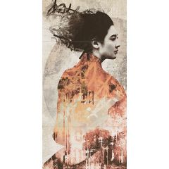 ABK Do Up Progetto Cover Geisha Set 120 x 240cm