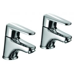 Alaska Bath Taps (Pair)