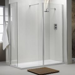 Ascent Delux Kubic Walk-in Enclosure
