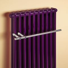 Bisque Classic Towel Radiator Colour