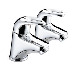 Bristan Java Bath Taps (Pair)