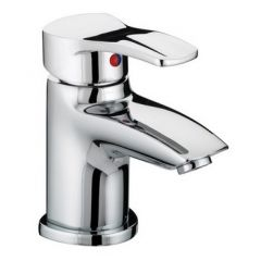 Bristan Capri Basin Mixer Tap (no waste)