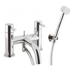 Design bath shower mixer with kit