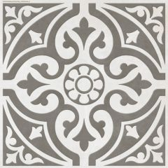 Devonstone Feature Floor Grey 33.1 x 33.1cm
