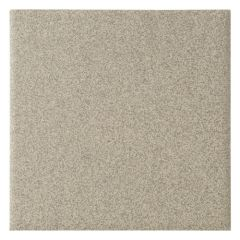 Dorset Woolliscroft Flat Rounded Edge (RE) Steel Grey Tile 148 x 148mm