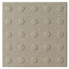 Dorset Woolliscroft MultiDisk Steel Grey Tile 148 x 148mm