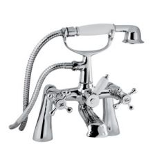 Duke Bath Shower Mixer
