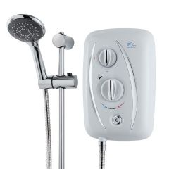 T80Z Thermostatic Electric Shower