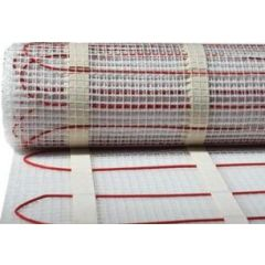 Ezemat 160w Electric Heating Mat 2m2
