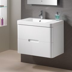 Eton 50 Base Unit & Basin