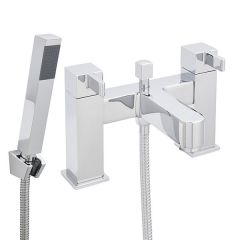 Eton Bath Shower Mixer Tap