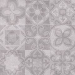 Feature Floors Alfred Grey Tile 49.8 x 49.8cm