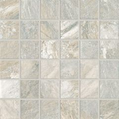Fitch Cloud Mosaic Tile 30.8 x 30.8cm
