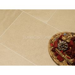 IS French Beaumaniere Brushed Limestone 40 x 60cm