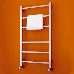 Bisque Gio Towel Radiator