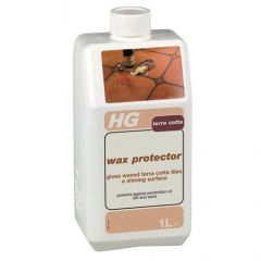 HG Terracotta Wax Protector 1Ltr