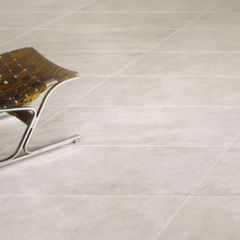 Icon Bone White Tile 60 x 60cm