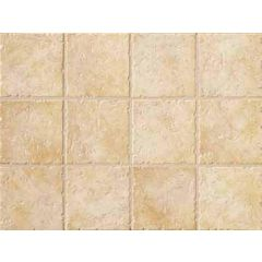 Bayker Italia J-Stone Yellow Ceramic Wall Tile 10 x 10cm