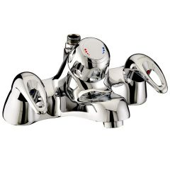 Bristan Java Bath Filler Tap with Shower