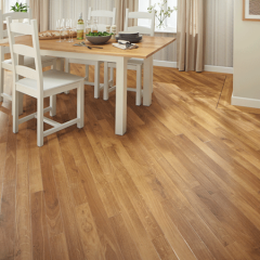 Karndean Da Vinci Fresco Light Oak Vinyl