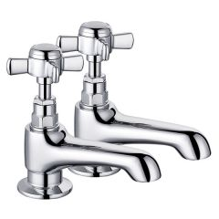 Klassique Basin Taps