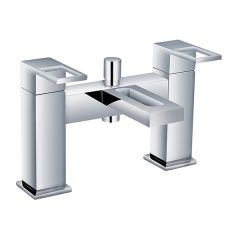 Kourt Bath Shower Mixer Tap