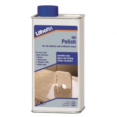 Lithofin MN Liquid Polish 1 Ltr