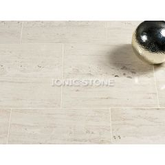 IS Moca Cream Grande Grao Polished Limestone 40 x 60cm