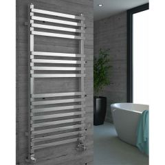 Ohio Heated Towel Rail