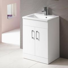 Monica 60 Base Unit & Basin