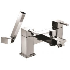 Nevada Bath Shower Mixer Tap