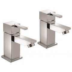 Nevada Bath Taps (Pair)