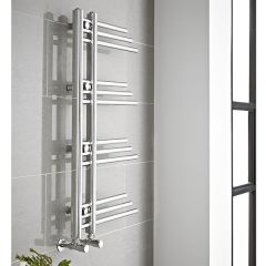 New York Heated Towel Rail