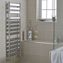 Newark Heated Towel Rail